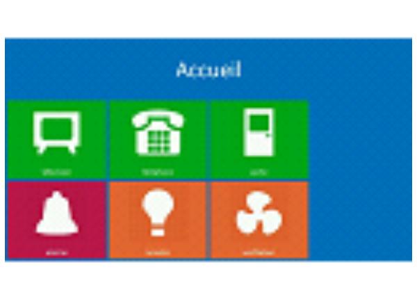 Controlo de ambiente - Online Grids