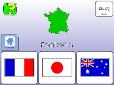 Flaggen Raten