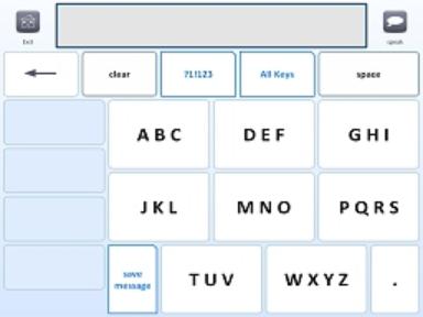 T9 Keyboard Online
